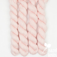 Cotton Candy - Individual Quarter Skein, Artisan Sock