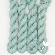 Frost Artisan Sock - 100+ yard mini
