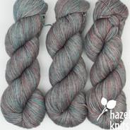 Sharkskin Entice MCN - SALE (mixed dye-lots)