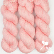 Powder Puff Artisan Sock - Featured Color, May 2019 - on sale!