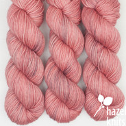 Pink Purl Cadence - Featured Color, May 2019 - on sale!