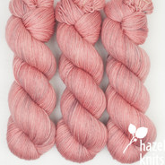 Pink Purl Artisan Sock - Featured Color, May 2019 - on sale!