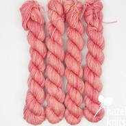 Bloom - Individual Quarter Skein, Artisan Sock