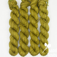 Sedge Artisan Sock - 100+ yard mini