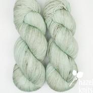 Jade  #1 - Artisan Sock
