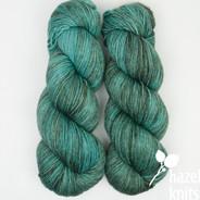Jade #4 - Artisan Sock