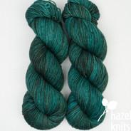 Jade #5 - Artisan Sock