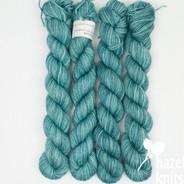 Laguna - Individual Quarter Skein, Artisan Sock