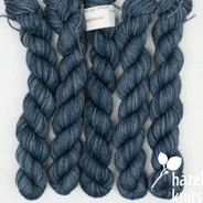 Coveralls Artisan Sock - 100+ yards