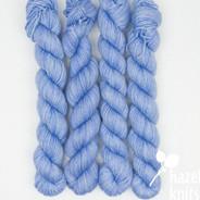 Terrywinkle - Individual Quarter Skein, Artisan Sock