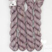 Haze - Individual Quarter Skein, Artisan Sock