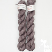 Purple Mountain Majesty - Individual Quarter Skein, Artisan Sock