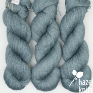 Silhouette Filigree Silk - short skein, 670 yards