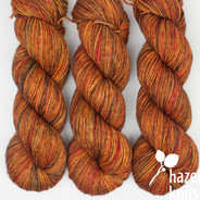 Heirloom Lively DK - DISCONTINUED COLOR - mixed dye batches