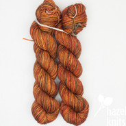 Heirloom Lively DK - Split Skein