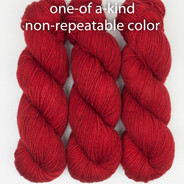 Poppy Dyed Solid #2 Cadence