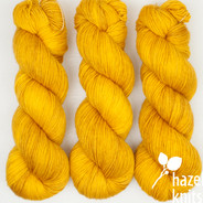 Beeswax Artisan Sock - Featured Color, July 2019 - on sale!