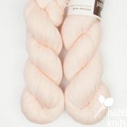 Seashells Ombre #0 Artisan Sock