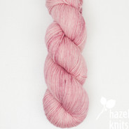 Roses layered Ombre #1 Artisan Sock