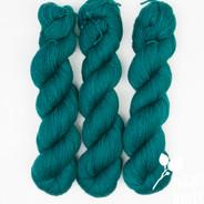 NW Green Artisan Sock - 200 yards