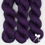 Spooky Hue Filigree Silk - **400 yards**