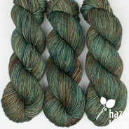 Low Tide Lively DK - has a marked KNOT (reduced price!)