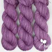 Orchid Lively DK - has marked KNOT (reduced price!)