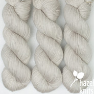 Sand Dollar Lively DK - has a marked KNOT (reduced price!)