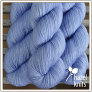 Terrywinkle Lively DK - has a marked KNOT (reduced price!)