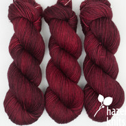 Vamp Lively DK - has a marked KNOT (reduced price!)