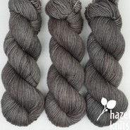 Woodsmoke Lively DK - has a marked KNOT (reduced price!)