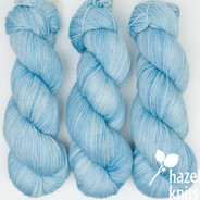 Cirrus Lively DK - has a marked KNOT (reduced price!)