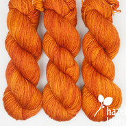 Sweet Potato Lively DK - has a marked KNOT (reduced price!)
