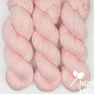 Cotton Candy Lively DK - has a KNOT (reduced price!)