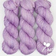 Heaven Scent Lively DK - has a marked KNOT (reduced price!)