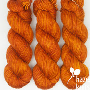 Sweet Potato Cadence - has a marked KNOT (reduced price!)