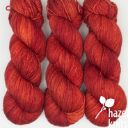 Hearth Artisan Sock - Featured Color, November 2019 - on sale!