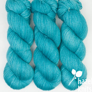 Skinny Dippin' Artisan Sock - Featured Color, January 2020 - on sale!