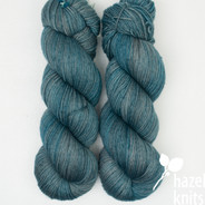 OOAK (one of a kind) Gray-Brown with blue layer Entice MCN