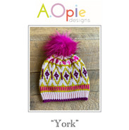 York Hat Kit