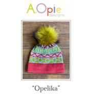 Opelika Hat Kit