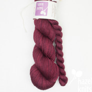 Vamp Filigree Silk - split skein