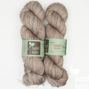 White Winged Dove Entice - short skein, 365 yards