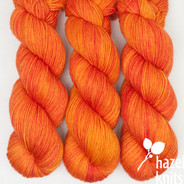 Sundazed Artisan Sock - Featured Color, May 2020 - on sale!