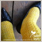 Photo courtesy of: http://cre8vedesign.com/dawn/ - Shown in Artisan Sock