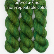 OOAK (one of a kind) greens Entice - 200+ yards