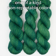 OOAK (one of a kind) green-blues Entice MCN