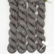 Woodsmoke Artisan Sock - 100+ yard mini