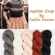 Jupiter Crop Set, Jupiter Blend