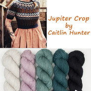 Jupiter Crop Set, Australorp